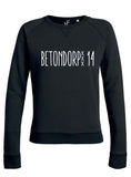 Betondorp 14 Ajax Sweater Amsterdam Trui Woman