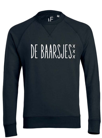 De Baarsjes Sweater Fashion Junky Amsterdam trui Men