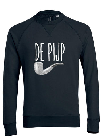 De Pijp Sweater Fashion Junky Amsterdam trui Men