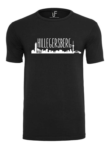 Hillegersberg T-shirt Fashion Junky Rotterdam Men