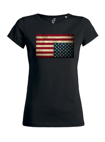 House of Cards T-shirt Fashion Junky Amsterdam tshirt Woman
