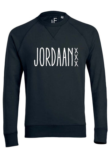 Jordaan Sweater Fashion Junky Amsterdam trui Men