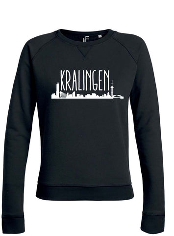 Kralingen Sweater Fashion Junky Rotterdam Trui Women