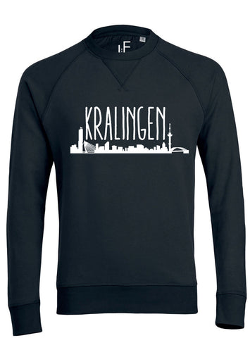 Kralingen Sweater Fashion Junky Rotterdam Trui Men