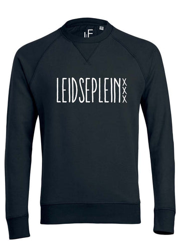 Leidseplein Sweater Fashion Junky Amsterdam Trui Woman