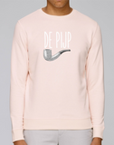 De Pijp Sweater Pink Fashion Junky Amsterdam Rose Trui Unisex