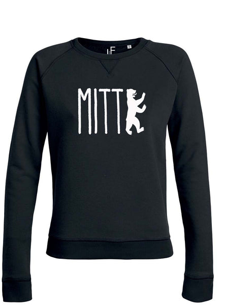 Mitte Sweater Fashion Junky Berlin Pullover Woman
