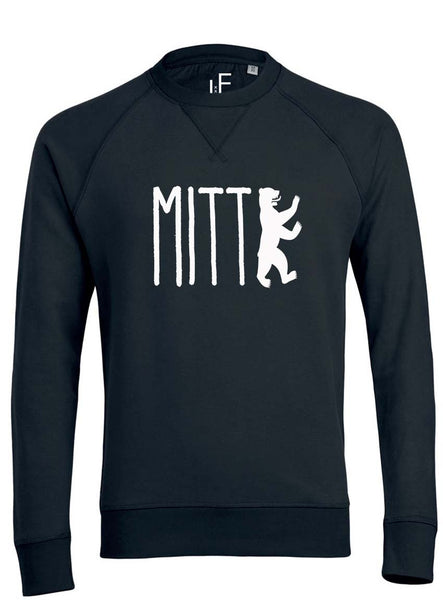 Mitte Sweater Fashion Junky Berlin Pullover Men