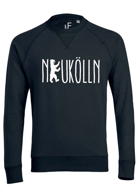 Neukölln Sweater Fashion Junky Berlin Pullover Men