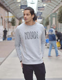 Noord Sweater Fashion Junky Amsterdam trui Men