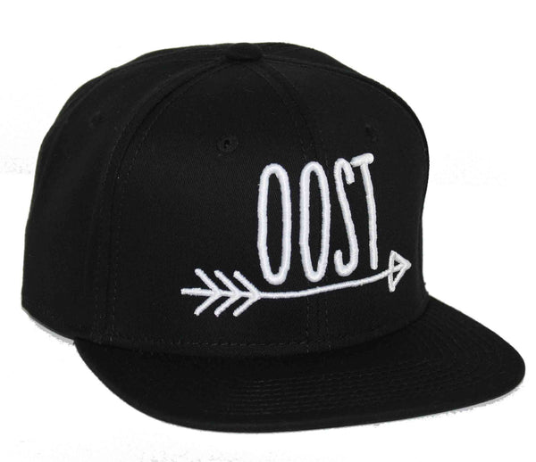 Oost Snapback cap pet Fashion Junky Amsterdam