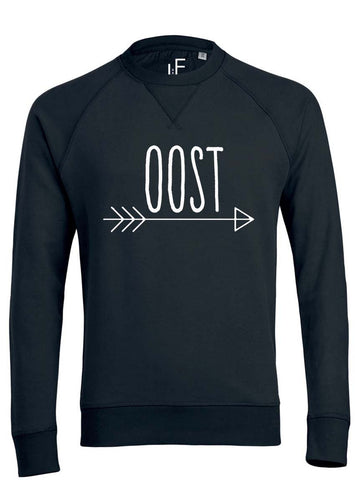 Oost Sweater Fashion Junky Amsterdam trui Men