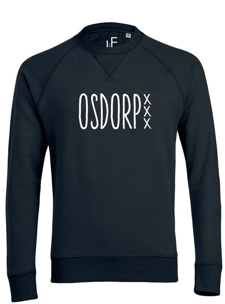 Osdorp Sweater Fashion Junky Amsterdam Trui Men