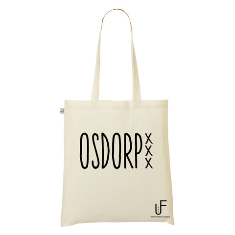 Osdorp Organic Shopping bag Fashion Junky Amsterdam