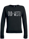 Oud-west Sweater Fashion Junky Amsterdam Trui Woman