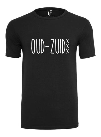 Oud-zuid T-shirt Fashion Junky Amsterdam  tshirt Men