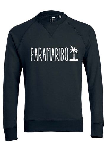 Paramaribo Sweater Fashion Junky Amsterdam Trui Men