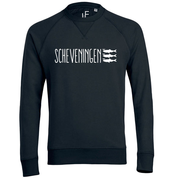 Scheveningen Sweater Fashion Junky Den Haag Trui Men