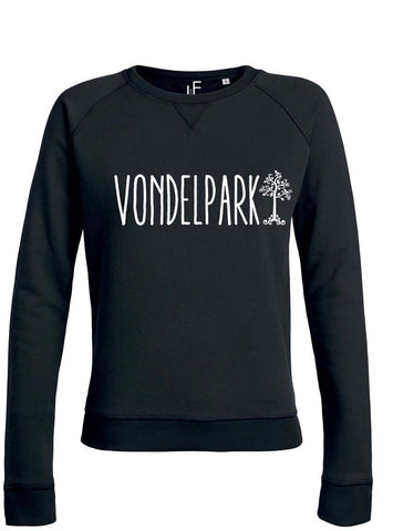 Vondelpark Sweater Fashion Junky Amsterdam Trui Woman