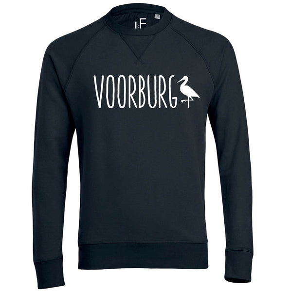 Voorburg Sweater Fashion Junky Den Haag Trui Men