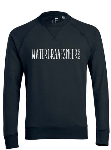 Watergraafsmeer Sweater Fashion Junky Amsterdam Trui Men