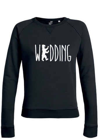 Wedding Sweater Fashion Junky Berlin Pullover Woman