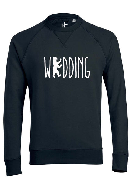 Wedding Sweater Fashion Junky Berlin  Pullover Men