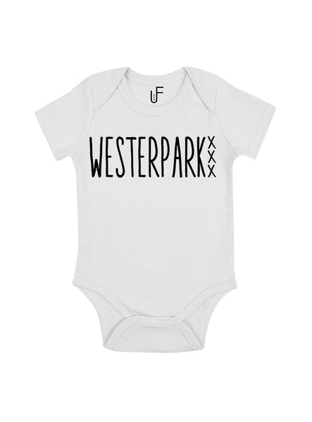 Westerpark Romper Fashion Junky Amsterdam Rompertje