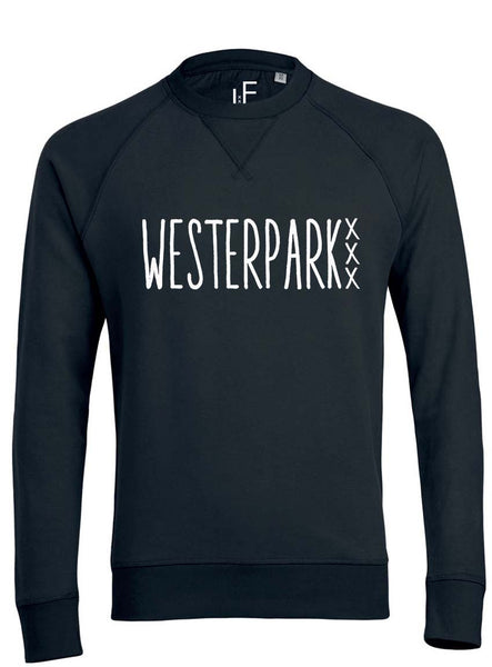 Westerpark Sweater Fashion Junky Amsterdam trui Men