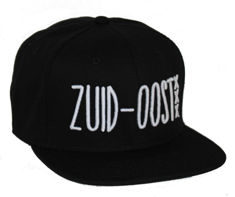 Zuid-oost Snapback cap pet Fashion Junky Amsterdam