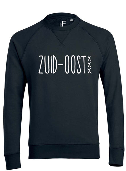 Zuid-oost Sweater Fashion Junky Amsterdam trui Men