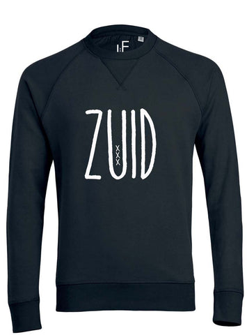 Zuid Sweater Fashion Junky Amsterdam Trui Men