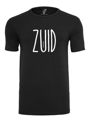 Zuid T-shirt Fashion Junky Amsterdam Men tshirt