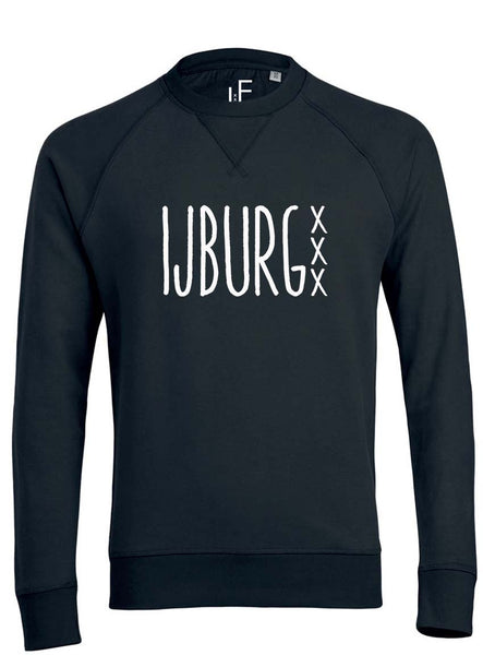 IJburg Sweater Fashion Junky Amsterdam trui Men