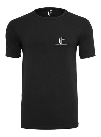 Logo T-shirt Fashion Junky Amsterdam tshirt Men