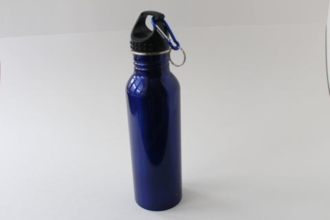 10-4 Blue Stainless Steel Sports Bottles