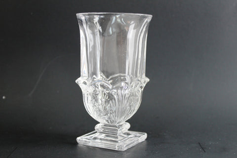 15-11 Glass Cup Set 6 pieces