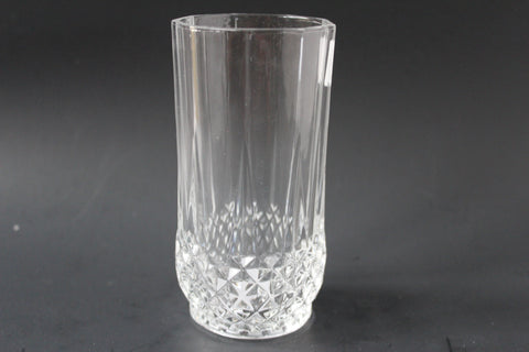 15-2 Glass Cup Set 3 pieces