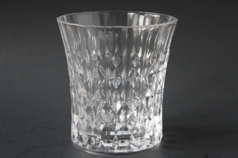 15-21 Glass Cup Set 6 pieces
