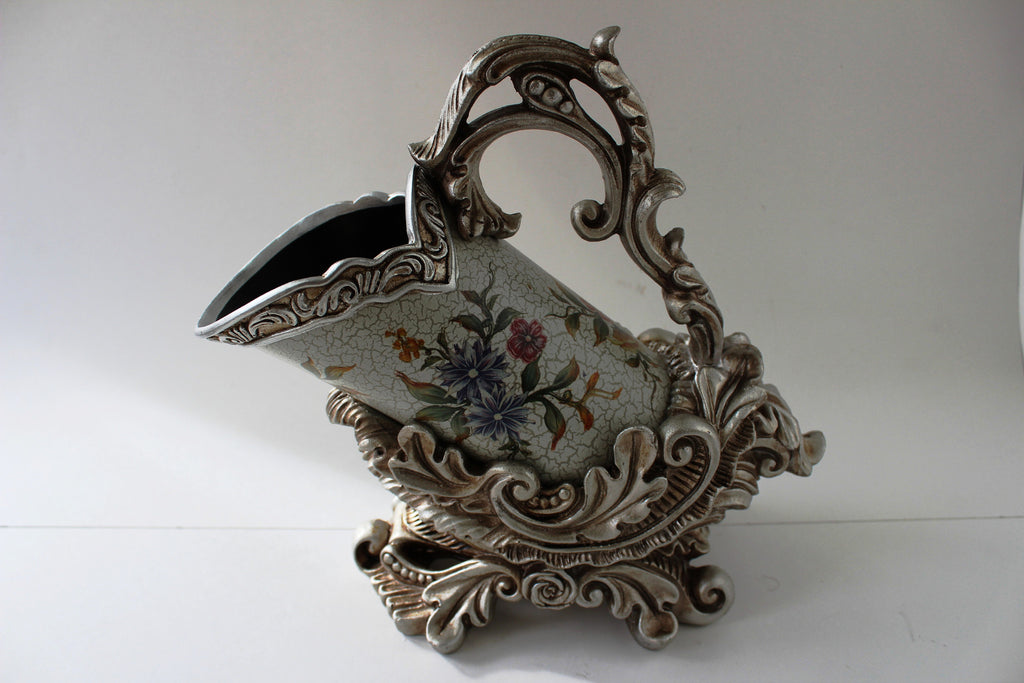19-2 antique-wine-stand-or-decorative-wine-holder.