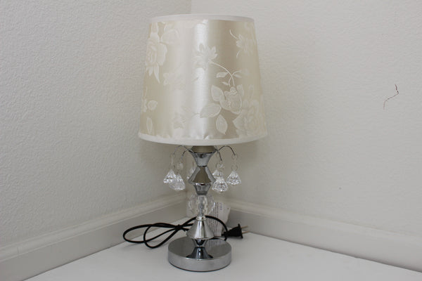 22-1 Table Lamp