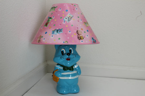 22-12 Table Lamp