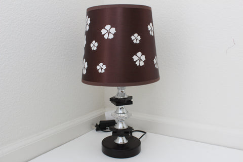 22-4 Table Lamp