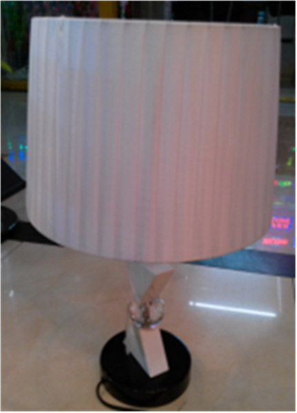 22-6 Table Lamp