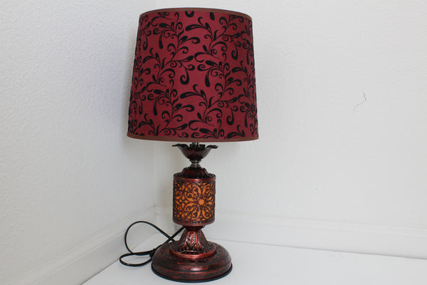 22-7 Table Lamp