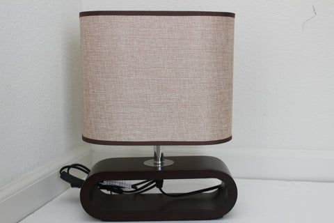 22-9 Table Lamp