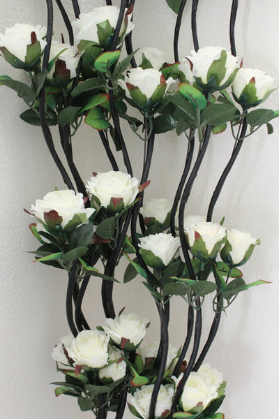 "25-11-1 Artificial Flower 5 single stem 63"" ( 160 cm)"