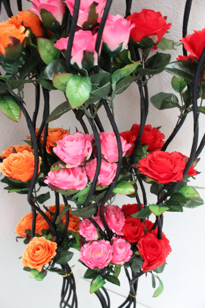 "25-12-4 Artificial Flower 5 single stem 63"" ( 160 cm)"