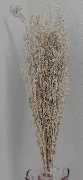 "25-5-4 Natural dry plant Full bouquet 28"" (70 cm)"