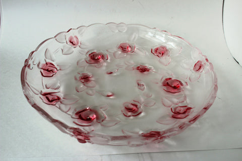 30-2 Glass dish